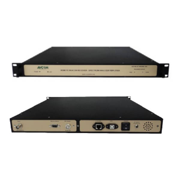 Rack Mount Beacon Receiver