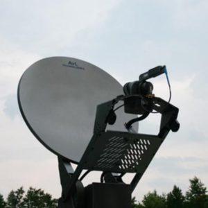 Vehicle Mount Antennas 85cm Vehicle-Mount / DriveAway Mobile VSATMobile VSAT