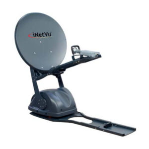 Vehicle Mount Antennas Ka-75V Driveaway Antenna