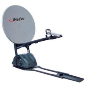 Vehicle Mount Antennas Ka-98V Driveaway Antenna