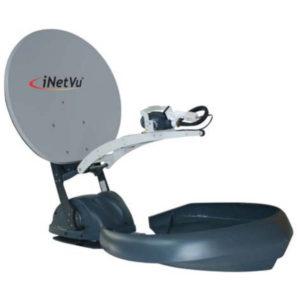 Vehicle Mount Antennas 981 Driveaway Antenna