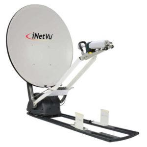 Vehicle Mount Antennas Ka-1202G Driveaway Antenna