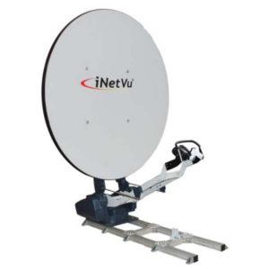 Vehicle Mount Antennas 1801 Driveaway Antenna