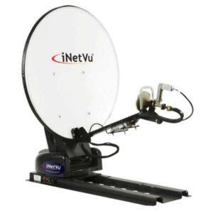 Vehicle Mount Antennas 980 Driveaway Antenna