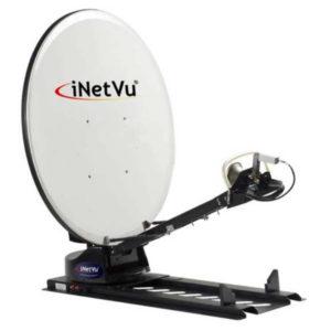 Vehicle Mount Antennas 1200 Driveaway Antenna
