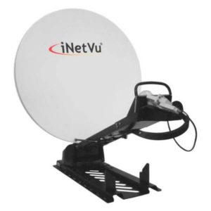 Vehicle Mount Antennas 1500 Driveaway Antenna