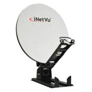 Vehicle Mount Antennas 1800+ Driveaway Antenna