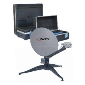 Flyaway Antennas FLY-98G Flyaway Antenna