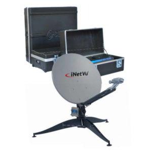 Flyaway Antennas FLY-98V Flyaway Antenna