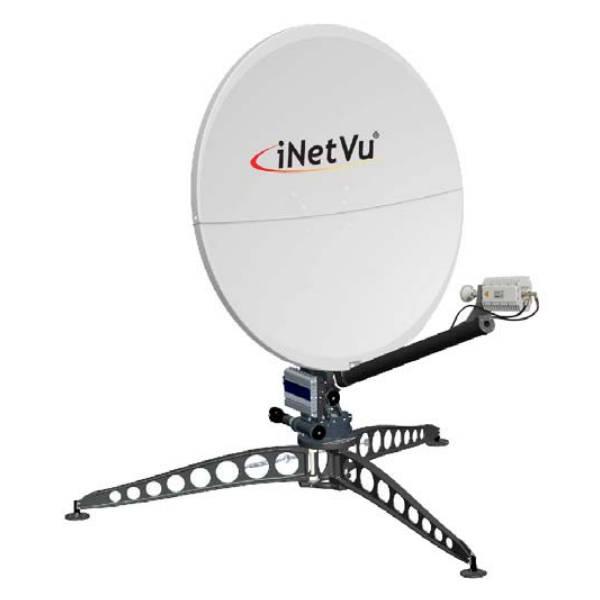 FLY-1202G Flyaway Antenna