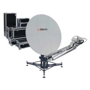 Flyaway Antennas FLY-1801 Flyaway Antenna
