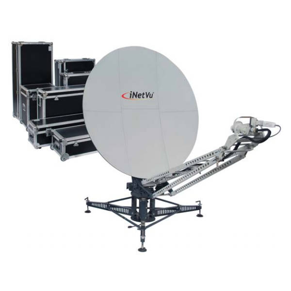 FLY-1801 Flyaway Antenna