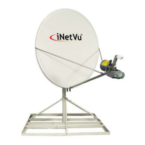 VSAT Antennas FMA-120 Fixed Motorized AntennaFixed Motorized