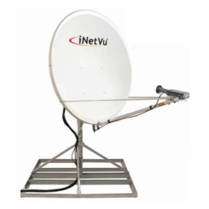 VSAT Antennas FMA-120Ka Fixed Motorized AntennaFixed Motorized