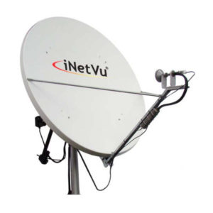 VSAT Antennas FMA-180 Fixed Motorized AntennaFixed Motorized