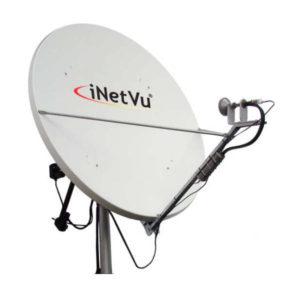 VSAT Antennas FMA-180 Fixed Motorized AntennaFixed Motorized