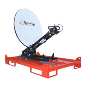 Antenna Accessories Transportable Skid - 1200