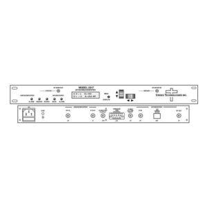 Converters UHF L-Band