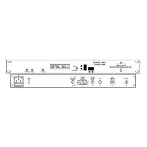 Converters Translator 250-550MHz 950-1250MHz Block
