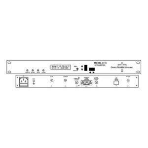 Converters Multi-Band Block Upconverter converts L-Band-1 of 4 RF bands