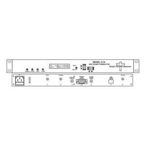 Converters Multi-Band Translator C X Ku DBS