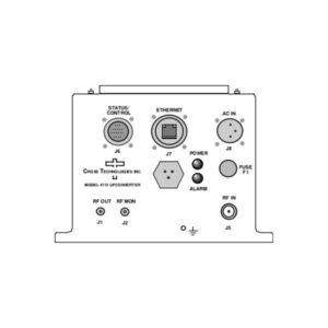 Converters Ka-Band Upconverter 0.52-0.92GHz 26.5-26.9GHz