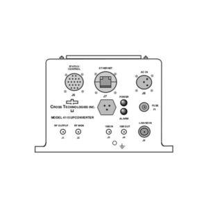 Converters Ka-Band Upconverter 0.95-1.95 17.7-21.2GHz