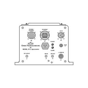 Converters Ka-Band Block Upconverter 1.00-2.00 27.5-31.0GHz