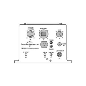 Converters Ka-Band Downconverter 27.5-28.5GHz 0.95-1.95GHz