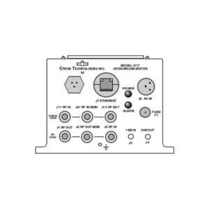 Converters Block Up/Downconverter 0.2-0.4GHz 1.2-1.4 0.2-0.4GHz