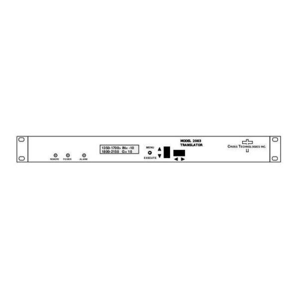 Translator Agile L-L 1350-1700MHz 1800-2150MHz