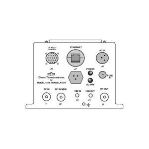 Converters Single-Band UHF Translator 0.2-0.4GHz 0.2-0.4GHz