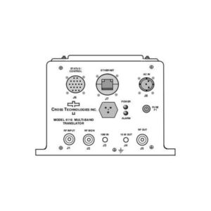 Converters Multi-Band Translator 1-3 input RF bands 1-3 output RF bands
