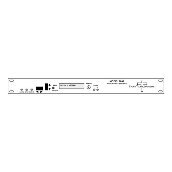 Frequency Source 12-Port 10MHz Reference