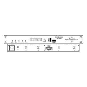 Amplifiers Dual IF Amplifier