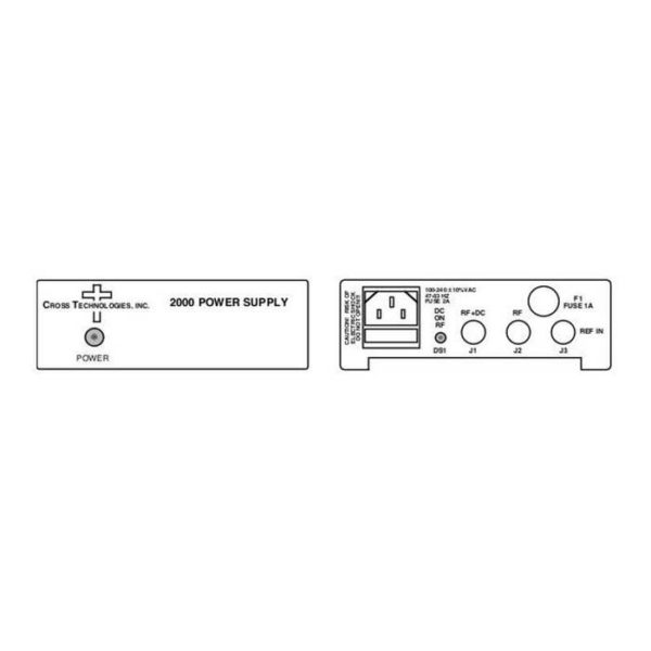 LNB Power Supply +15 VDC