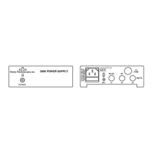SSPB Power Supply +18 VDC