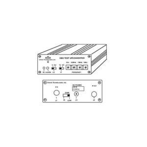 Converters Upconverter 70/140MHz 950-1450MHz