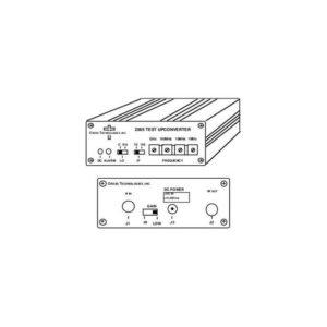 Converters Upconverter 70/140MHz 950-2050MHz