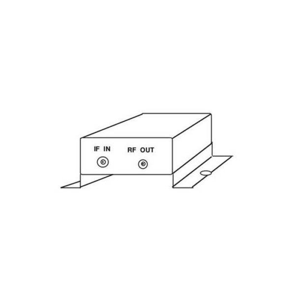 Upconverter Fixed Frequency