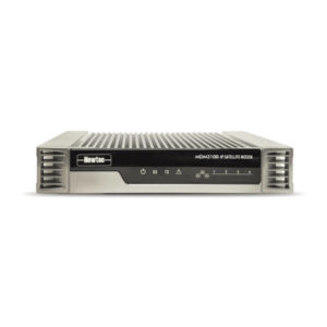 Modems MDM3100 IP Satellite Modem
