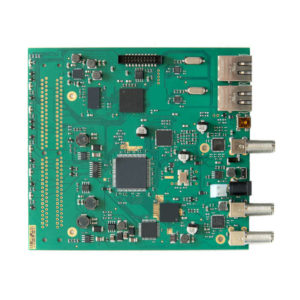 Modems UHP-110 Integrated Satellite RouterTDMA|SCPC