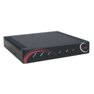 Modems UHP-200 Compact Satellite RouterSCPC|TDMA|Hubless