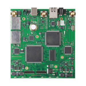Modems UHP-1100 Satellite Router BoardSCPC|TDMA|Hubless