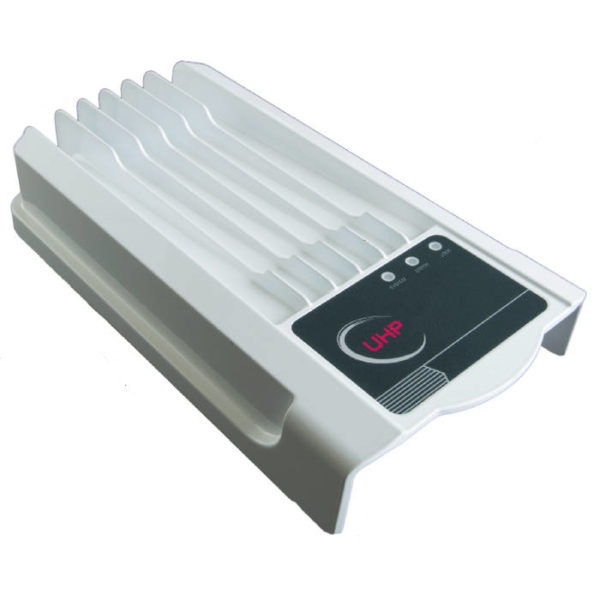 UHP-1200 Outdoor Satellite Router