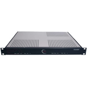 Modems UHP-8000 Dual Satellite RouterSCPC|TDMA|Hubless