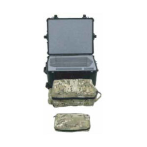 AQYR KA-PRT Portable Receive Terminal case