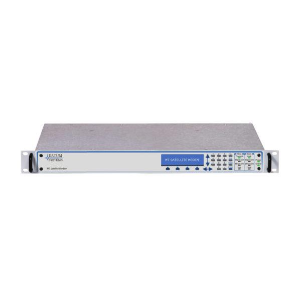 Datum Systems M7LT L-Band Satellite Modem