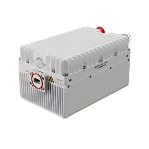 BUCs GeoSat 40W Ku-Band Double L.O. BUC 13.75/14.0-14.5GHz