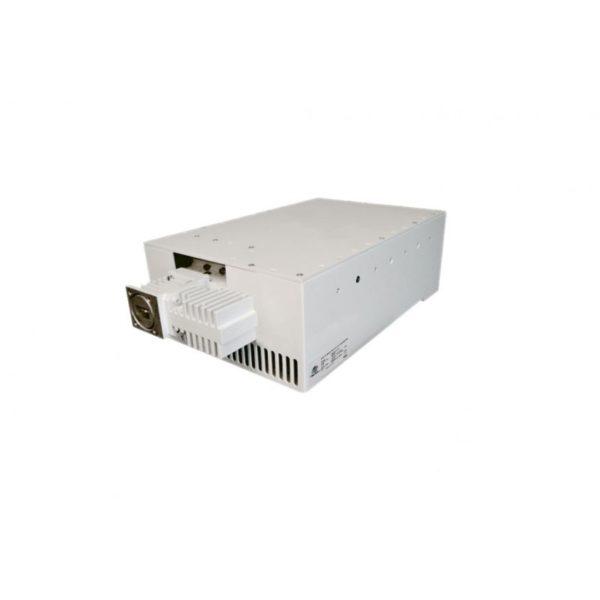 GeoSat 100W Ku-Band GaN BUC 14.00/13.75-14.5GHz